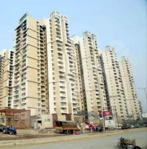 Gallery Cover Image of 4800 Sq.ft 5 BHK Apartment for buy in Cleo County, Sector 121 for 33600000