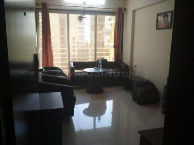 Gallery Cover Image of 650 Sq.ft 1 BHK Apartment for buy in Vishrut Athens, Kharghar for 6200000