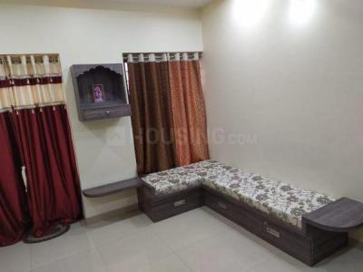 Gallery Cover Image of 975 Sq.ft 2 BHK Apartment for rent in Wagholi for 27000