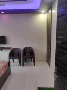 Bedroom Image of Mohan PG in Malviya Nagar