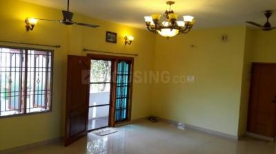 Gallery Cover Image of 1200 Sq.ft 2 BHK Independent House for rent in Madipakkam for 24000