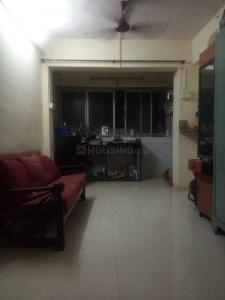Gallery Cover Image of 255 Sq.ft 1 BHK Apartment for rent in Santacruz East for 6200
