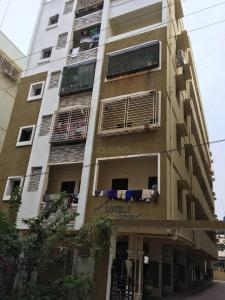 Gallery Cover Image of 1070 Sq.ft 2 BHK Apartment for rent in Pragathi Nagar for 14500