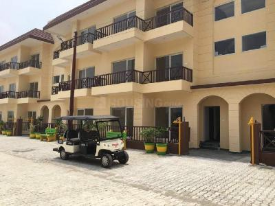 Gallery Cover Image of 1350 Sq.ft 3 BHK Apartment for buy in Civil Lines for 3000000