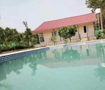 Gallery Cover Image of 1200 Sq.ft 3 BHK Independent House for buy in Sector 150 for 5000121