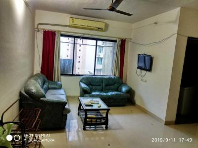 Gallery Cover Image of 1200 Sq.ft 2 BHK Apartment for rent in Andheri East for 60000