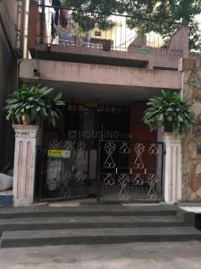 Gallery Cover Image of 800 Sq.ft 2 BHK Independent House for rent in Chamrajpet for 20000