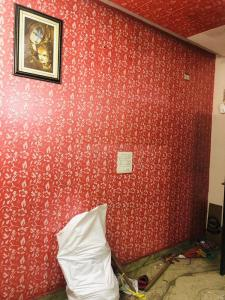 Gallery Cover Image of 500 Sq.ft 1 BHK Independent Floor for rent in Sector 3 Rohini for 12000