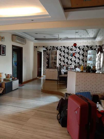 Living Room Image of 1715 Sq.ft 3 BHK Apartment for buy in Topsia for 14000000