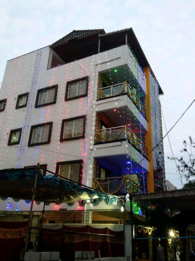 Building Image of 1100 Sq.ft 2 BHK Independent House for rent in Rayasandra for 18000