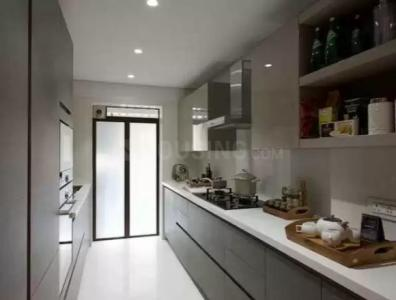 Gallery Cover Image of 2166 Sq.ft 3 BHK Apartment for buy in Juhu for 110000000