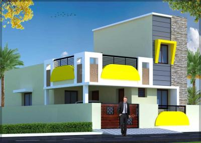 Gallery Cover Image of 1014 Sq.ft 2 BHK Independent House for buy in Othakalmandapam for 2500000