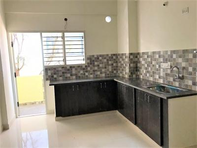 Gallery Cover Image of 650 Sq.ft 1 BHK Apartment for rent in Marathahalli for 16500