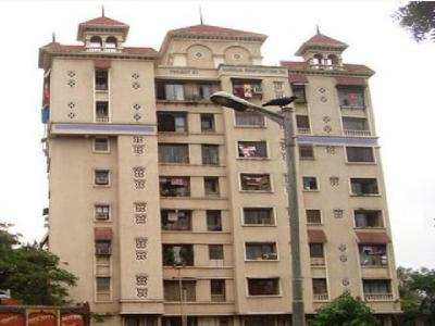Gallery Cover Image of 1000 Sq.ft 2 BHK Apartment for rent in Blue Bell Apartments, Chembur for 39000
