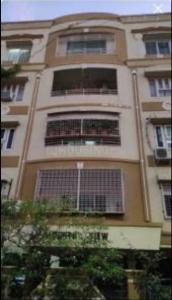 Gallery Cover Image of 1602 Sq.ft 3 BHK Apartment for buy in Mountain View, Banjara Hills for 11500000