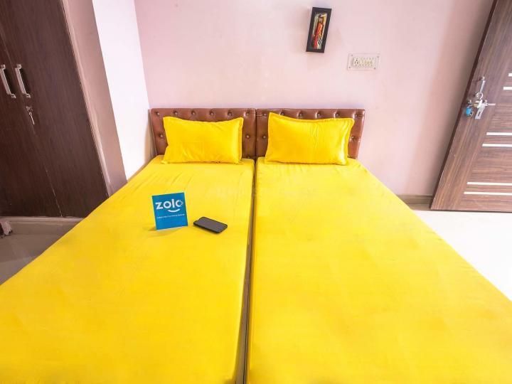 Bedroom Image of Zolo Truliv Hector in Padur