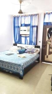 Gallery Cover Image of 350 Sq.ft 1 RK Independent Floor for rent in RWA Greater Kailash 1 Block C, Greater Kailash I for 16000