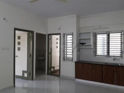 Gallery Cover Image of 550 Sq.ft 1 BHK Apartment for rent in Indira Nagar for 25000