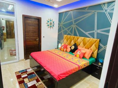 Gallery Cover Image of 910 Sq.ft 2 BHK Independent Floor for buy in Phase 2 for 2350000