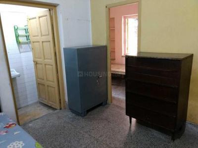 Bedroom Image of Soma PG in Kasba