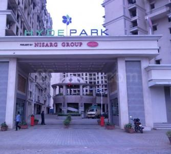 Gallery Cover Image of 1200 Sq.ft 2 BHK Apartment for buy in Kharghar for 9200000