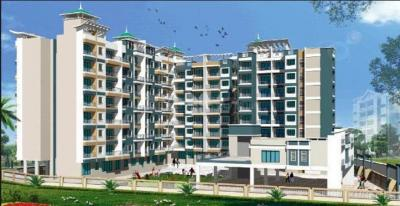 Gallery Cover Image of 700 Sq.ft 1 BHK Apartment for rent in Thakurli for 8500