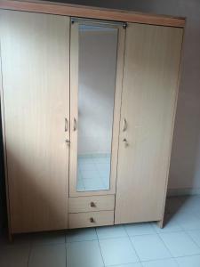 Bedroom Image of PG Only For Girls in Kandivali West