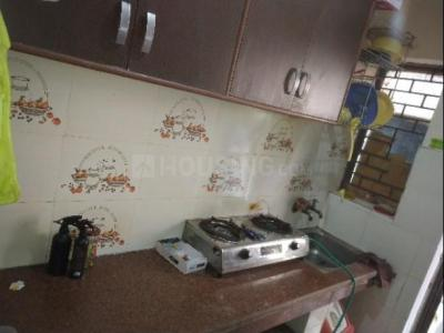 Gallery Cover Image of 300 Sq.ft 1 RK Apartment for rent in Sector 16B Dwarka for 7500