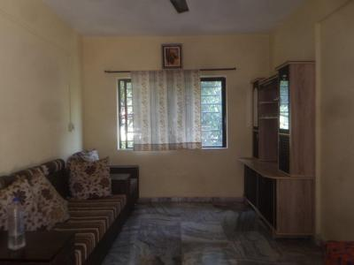 Gallery Cover Image of 565 Sq.ft 1 BHK Apartment for rent in Ganraj Estate, Hadapsar for 12500