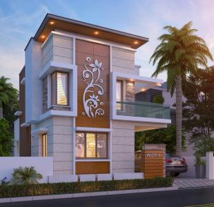 Gallery Cover Image of 1550 Sq.ft 3 BHK Villa for buy in Medavakkam for 10945680
