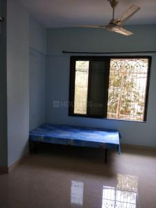 Gallery Cover Image of 540 Sq.ft 1 BHK Apartment for rent in Gokul Paradise, Kandivali East for 22500