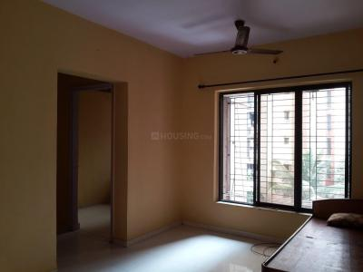 Gallery Cover Image of 565 Sq.ft 1 BHK Apartment for rent in Kanjurmarg East for 20000