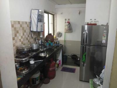 Gallery Cover Image of 800 Sq.ft 2 BHK Apartment for rent in Narayan Nagar for 13700