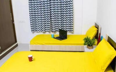 Bedroom Image of PG 4926816 Hafeezpet in Hafeezpet