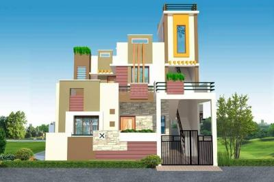 Gallery Cover Image of 3000 Sq.ft 5 BHK Independent House for buy in Nanganallur for 37000000