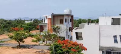 1200 Sq.ft Residential Plot for Sale in Manjampadi, Chennai