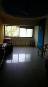 Gallery Cover Image of 530 Sq.ft 1 BHK Apartment for rent in Andheri East for 35000
