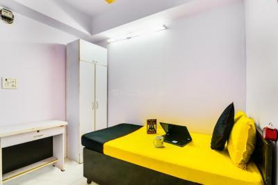 Bedroom Image of Vardhman PG in Karol Bagh