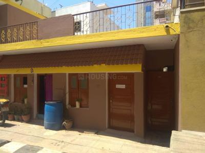 Gallery Cover Image of 400 Sq.ft 1 BHK Independent House for rent in Kammanahalli for 7500