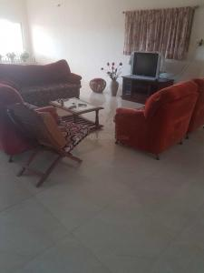 Living Room Image of Golden Square in Panathur