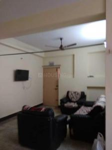 Gallery Cover Image of 500 Sq.ft 1 BHK Independent House for rent in Tarnaka for 6500