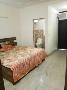 Gallery Cover Image of 322 Sq.ft 1 RK Apartment for rent in Sector 48 for 12000