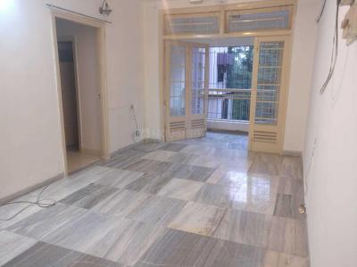 Gallery Cover Image of 1250 Sq.ft 3 BHK Apartment for rent in Rainbow Apartments, Powai for 50000