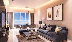 Gallery Cover Image of 710 Sq.ft 2 BHK Apartment for buy in 19 North, Kandivali West for 9300000