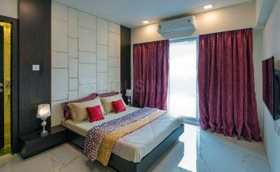 Gallery Cover Image of 1341 Sq.ft 2 BHK Apartment for buy in Ruparel Orion, Chembur for 18500000