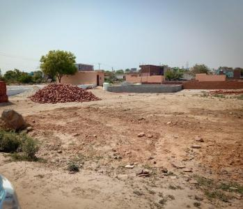 Gallery Cover Image of  Sq.ft Residential Plot for buy in Jamia Nagar for 1080000