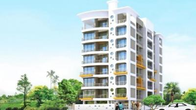 Gallery Cover Image of 685 Sq.ft 1 BHK Apartment for buy in Titanium Paradise, Taloja for 3000000