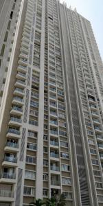 Gallery Cover Image of 1560 Sq.ft 3 BHK Apartment for rent in Kanjurmarg East for 76500