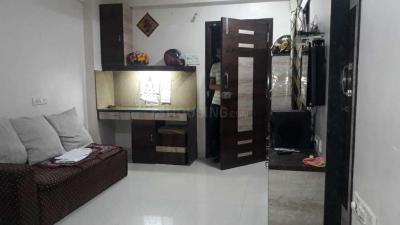 Gallery Cover Image of 340 Sq.ft 1 RK Apartment for buy in Malad West for 4300000