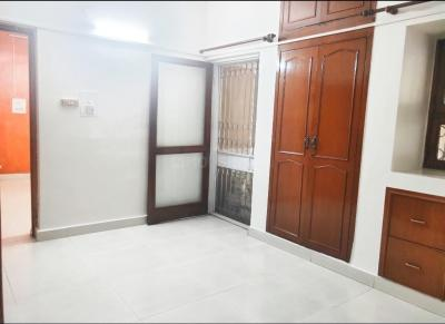 Gallery Cover Image of 1500 Sq.ft 3 BHK Independent Floor for rent in Malviya Nagar for 45000